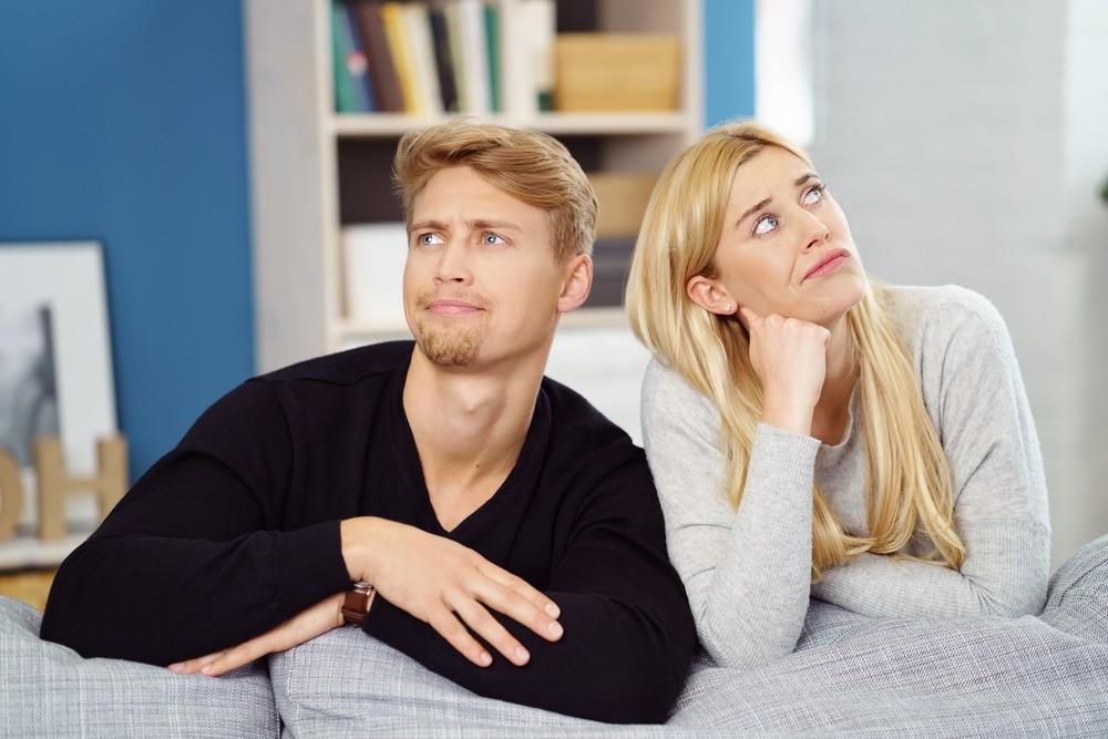 9 «симптомов» мужчины, с которым никогда не будет крепких отношений