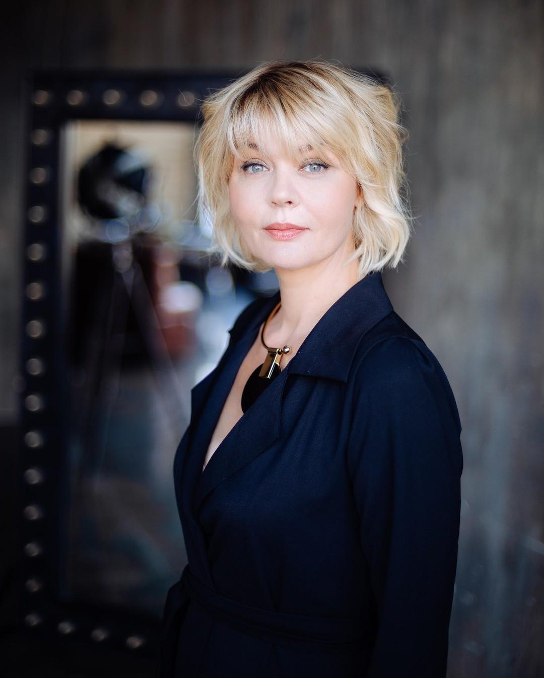 Юлия Меньшова показала, какая внешность помогла ей заполучить славу 25 лет назад