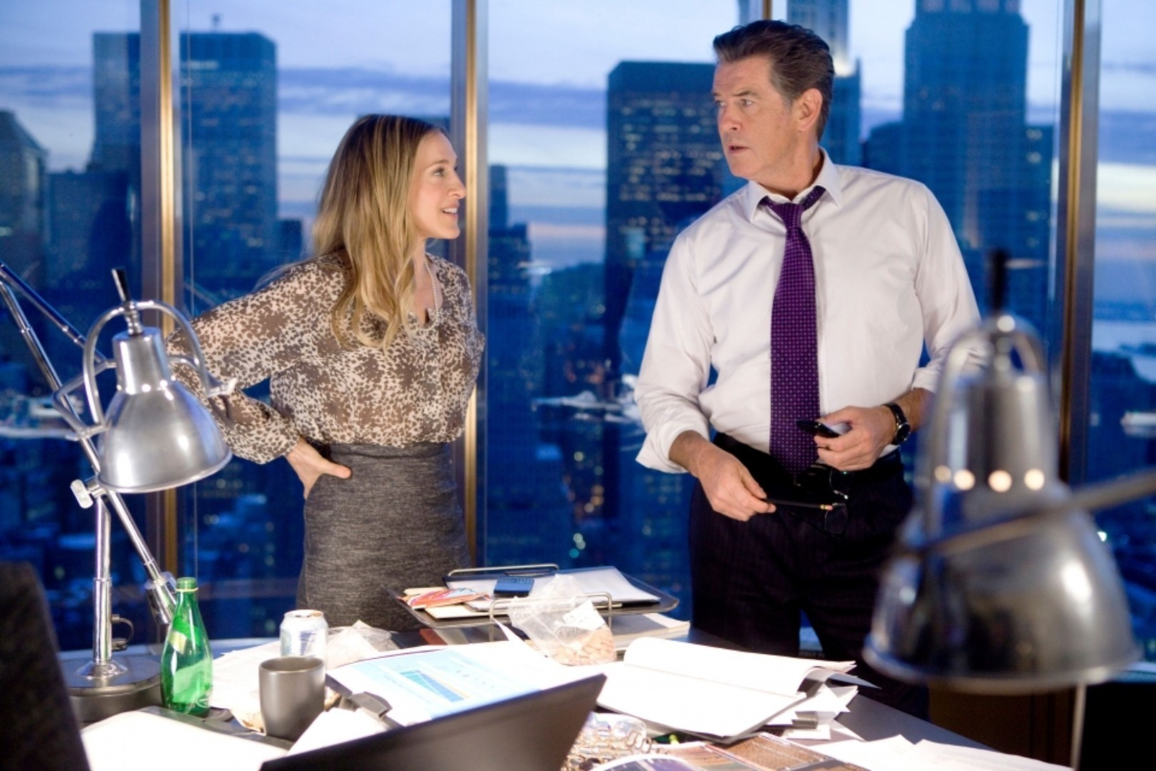 5 шагов, как завоевать авторитет на новой работе за одну неделю