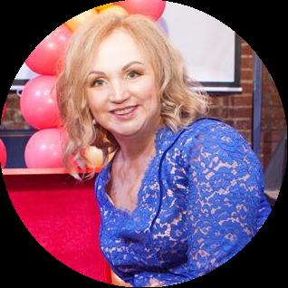 Ольга Романив