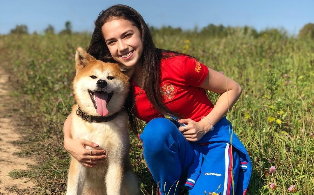 «Это просто невероятно!»: Алина Загитова установила новый мировой рекорд