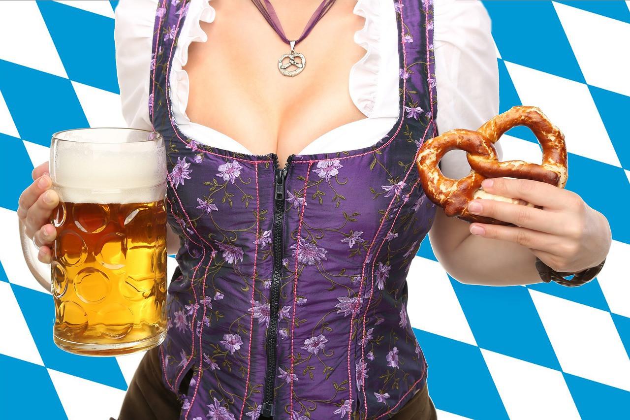 Наш Октоберфест: 5 рецептов блюд с пивом