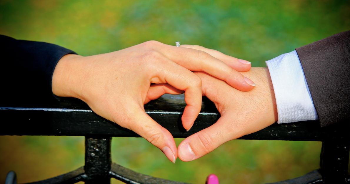 Мистическая сила обручального кольца. 7 законов, как носить, чтобы сохранить брак