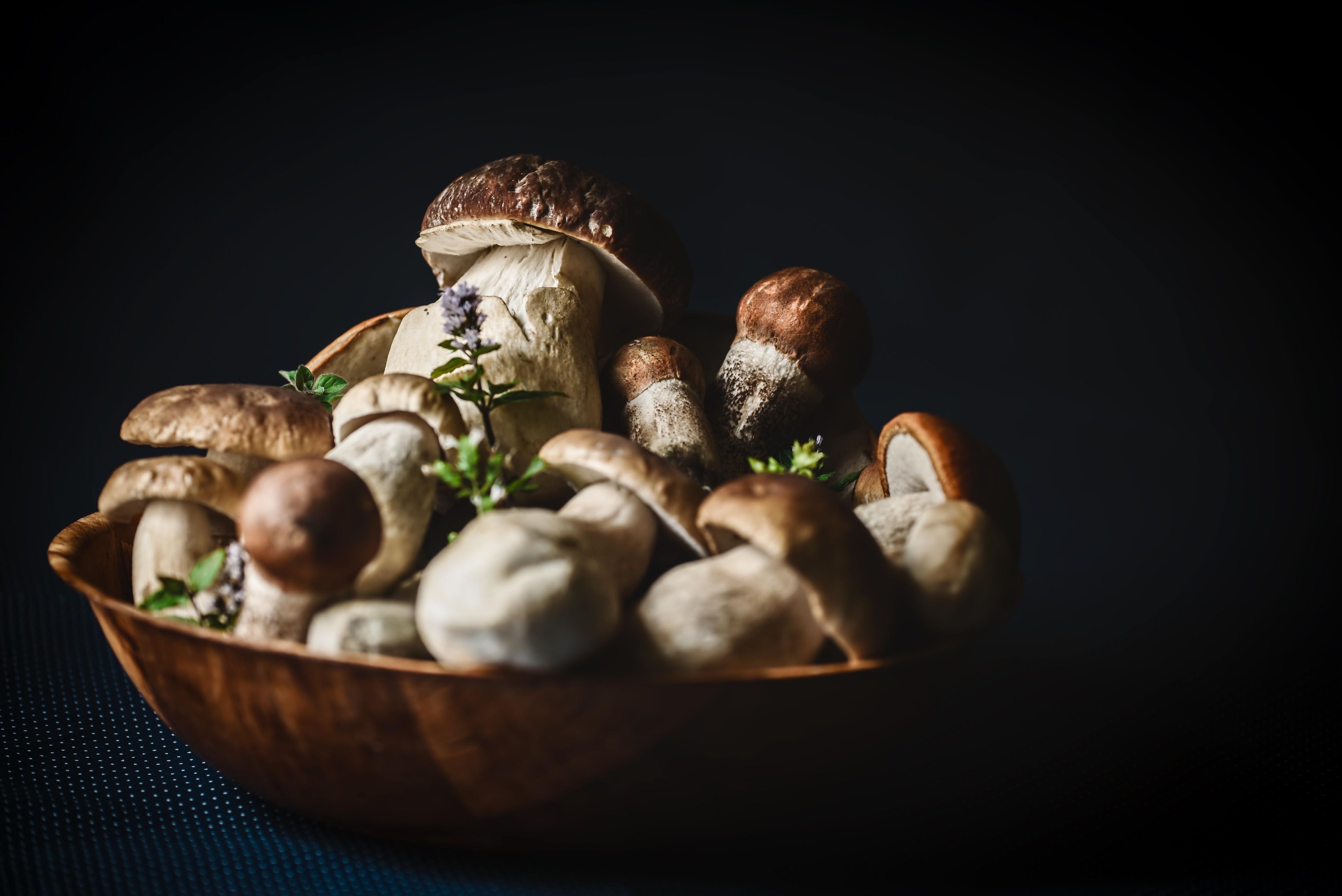 3 рецепта грибной диеты: минус 5 кг за месяц