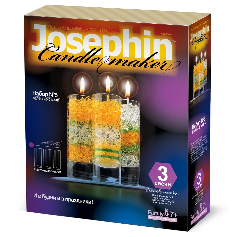 Набор дляизготовления целевых свечей, 489 руб.