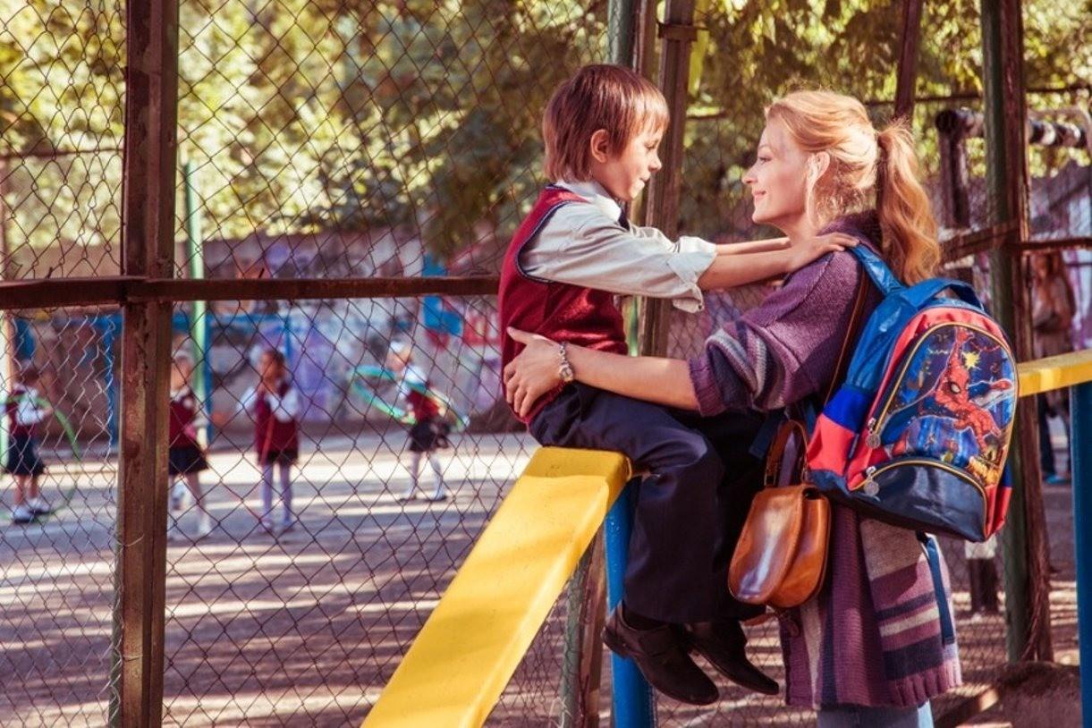 5 вещей, которые всегда надо говорить ребенку перед школой