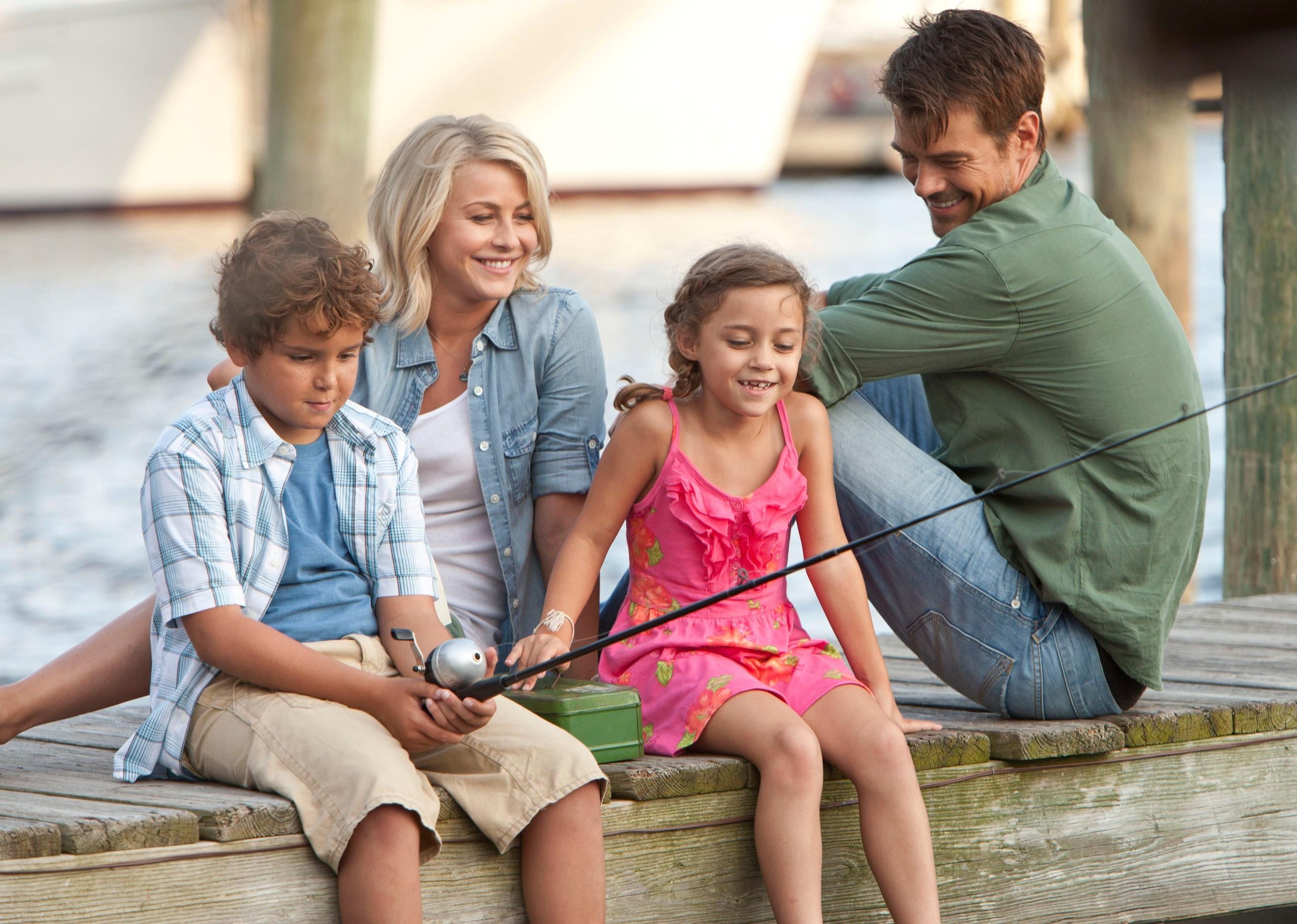 Ссоры при детях: 2 сценария, как решить конфликт с пользой для ребенка