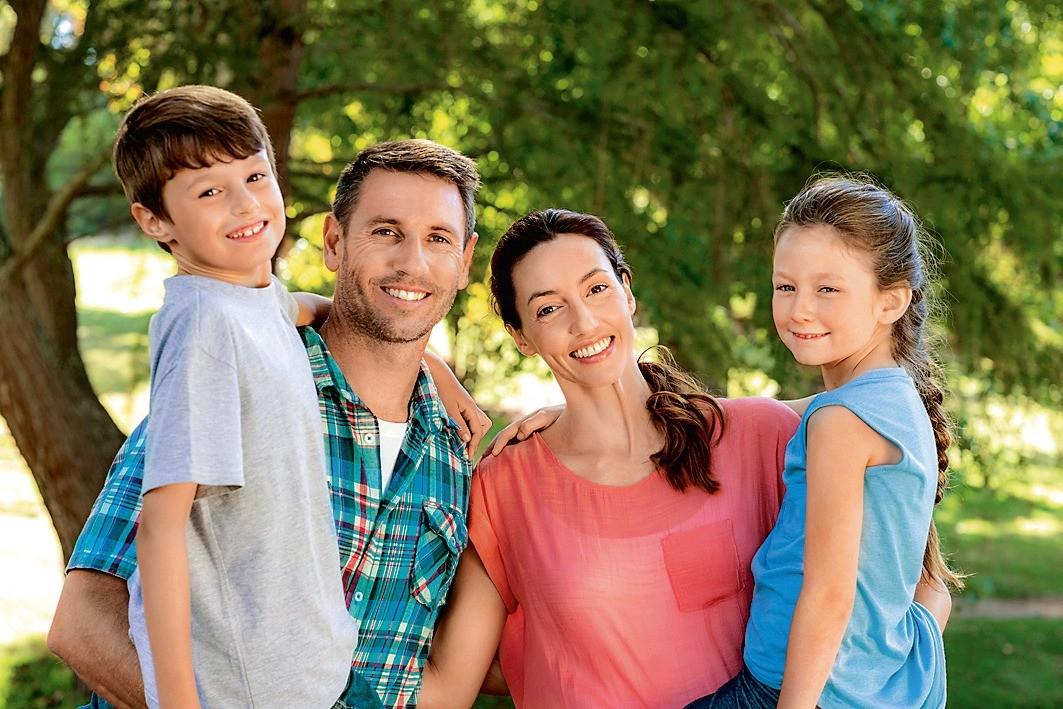 Правда, которая скрывается за «идеальной семьей»: 4 частых случая