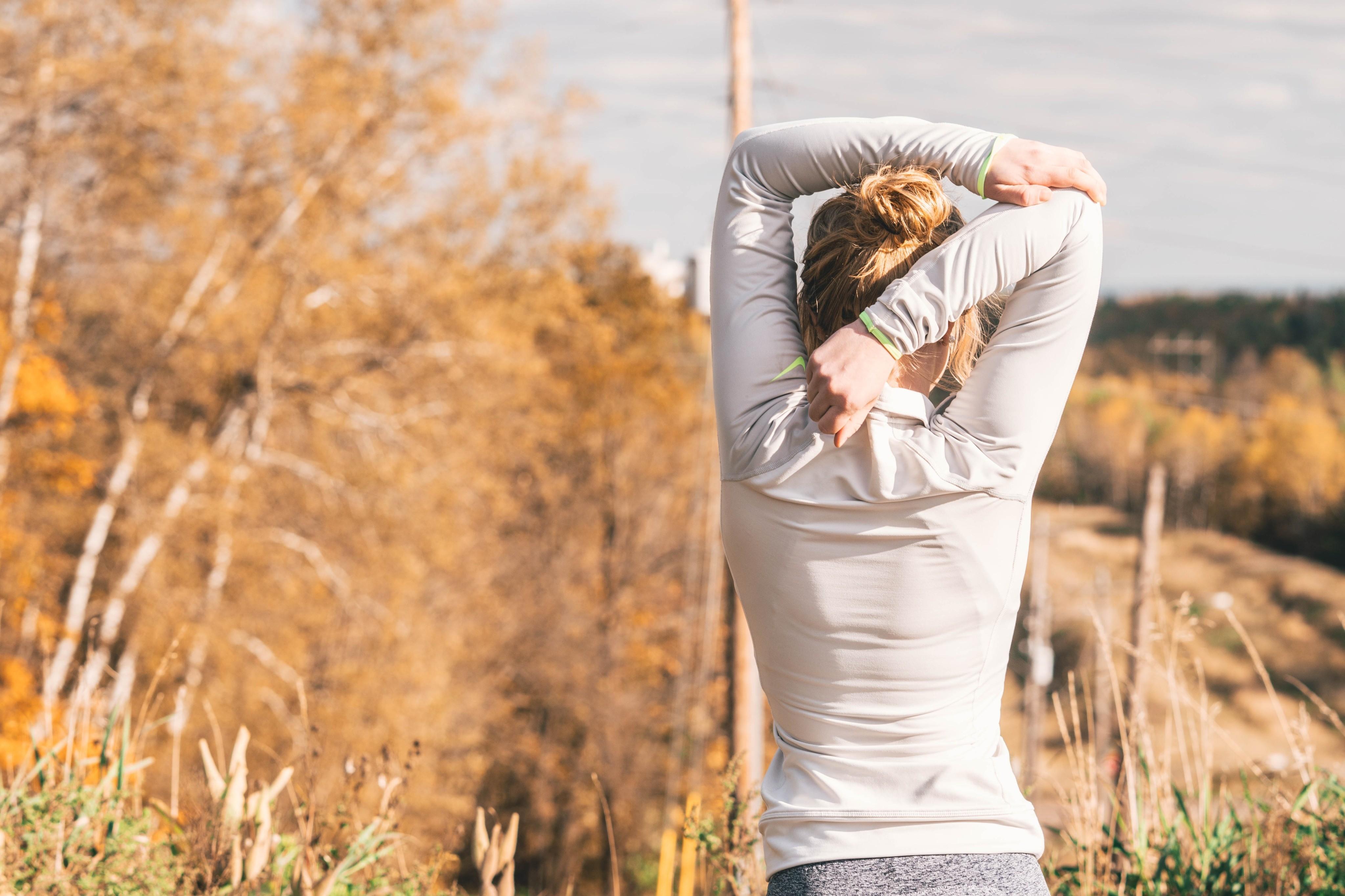 «Девушка-груша»: как тренироваться и чем питаться?
