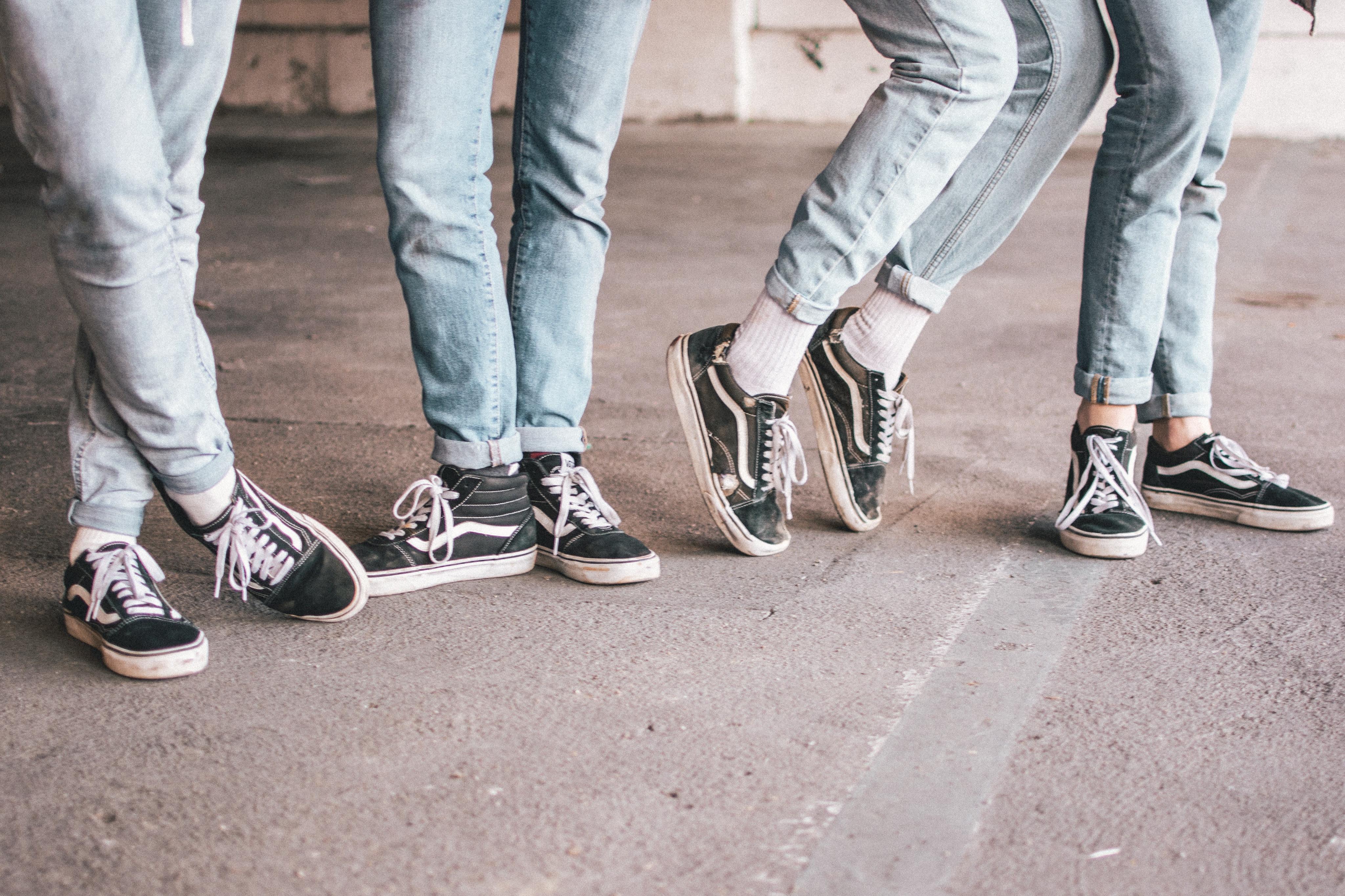 Модные джинсы 2018-2019 года: главные тренды