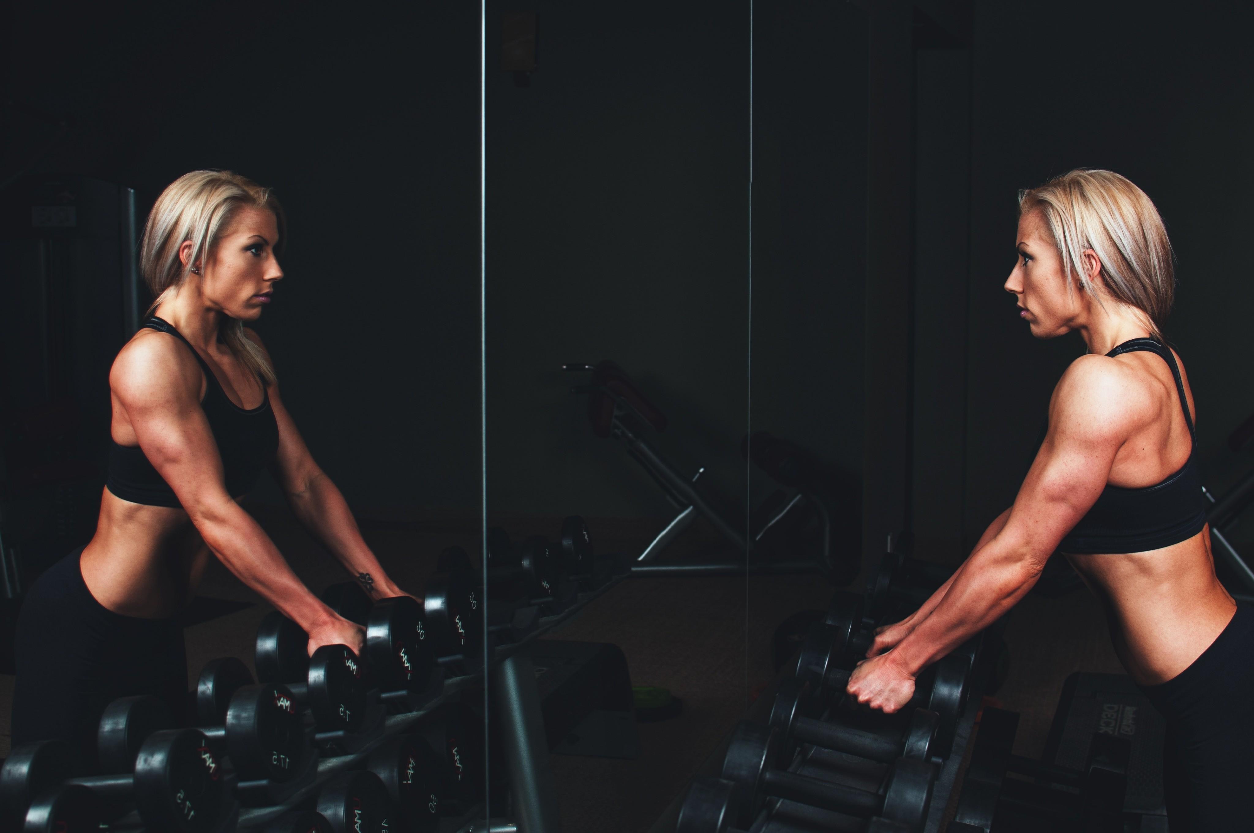 5 предельно вредных видов фитнеса и безопасные альтернативы