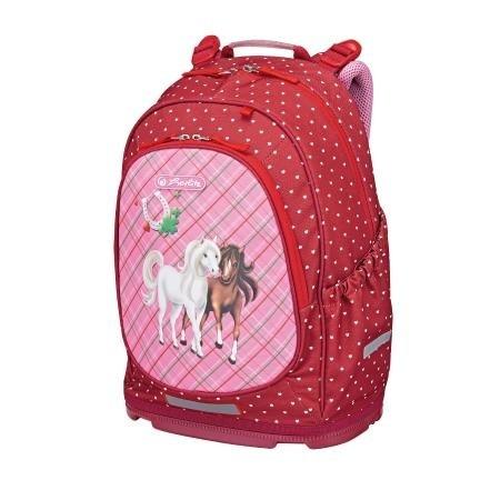 Рюкзак школьный Herlitz Bliss Horses, 3 899 руб.