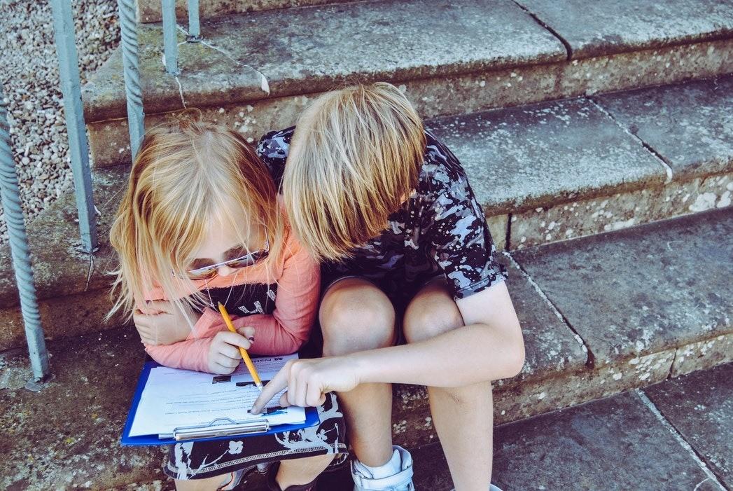 Топ-7 стильных детских вещей, как у взрослых