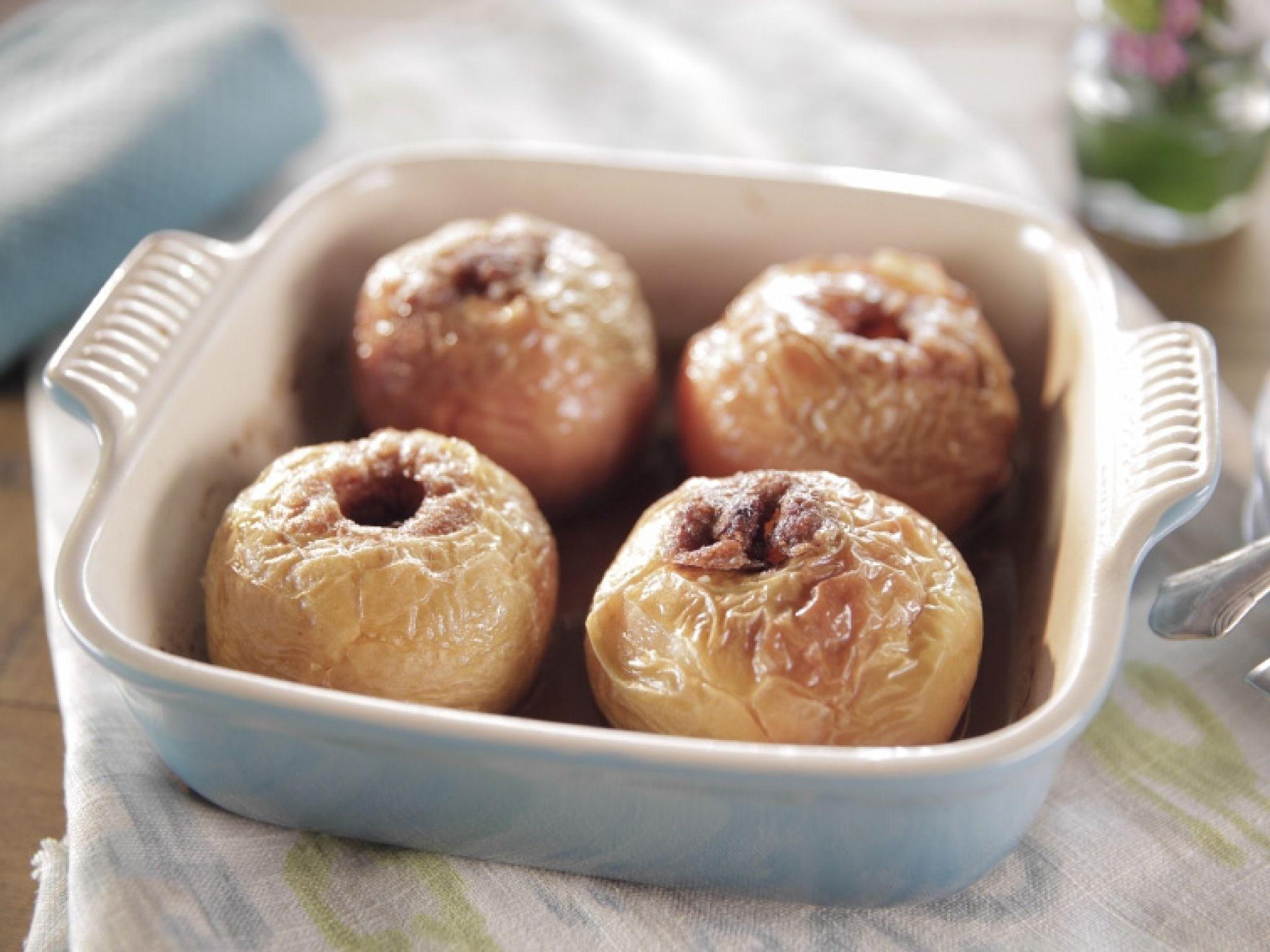 7 нескучных рецептов выпечки с яблоками
