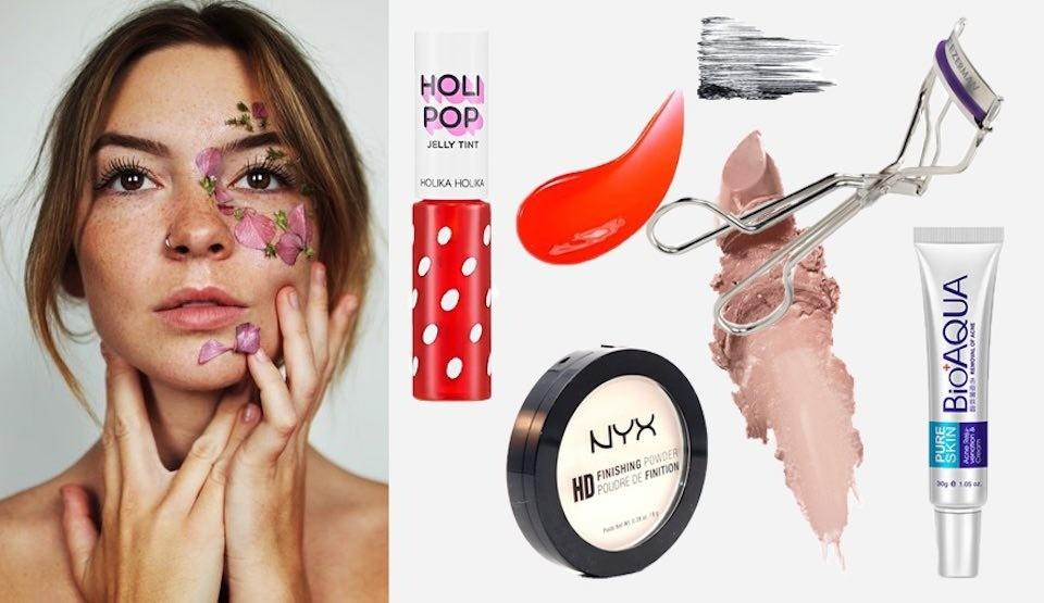 7 жизненно важных средств в косметичке, которые спасут любой макияж