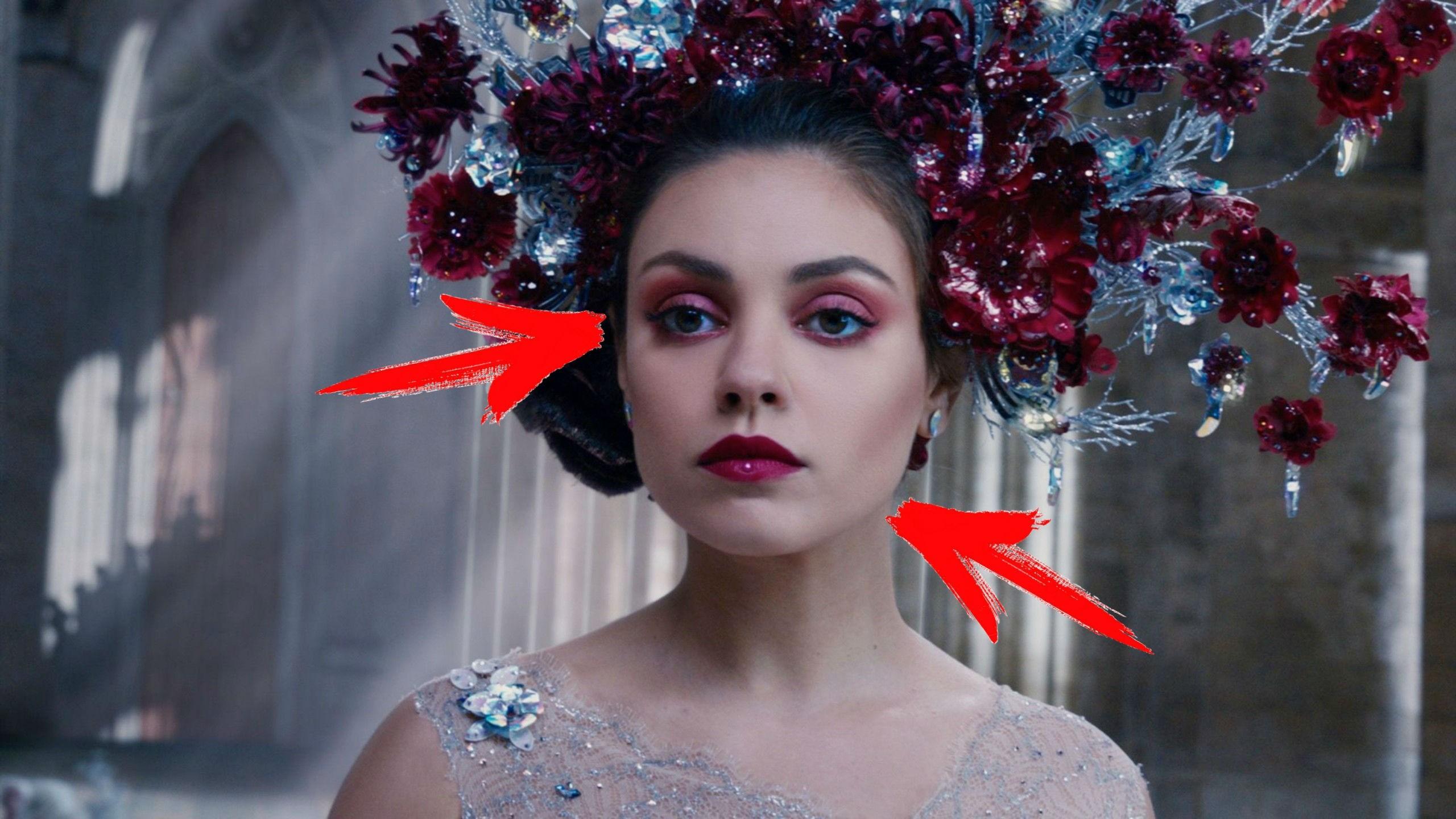 5 ошибок в макияже, на которые любой визажист посмотрит с осуждением