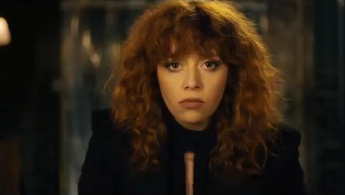 Главную героиню сериала Netflix Матрёшка сравнили с Пугачёвой