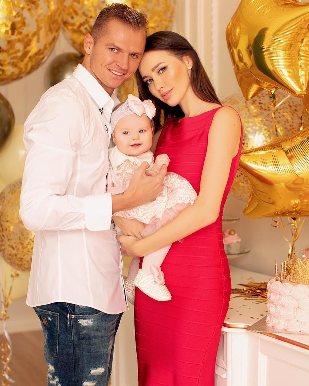 Подписчики заподозрили в словах Дмитрия Тарасова намек на проблемы в семье