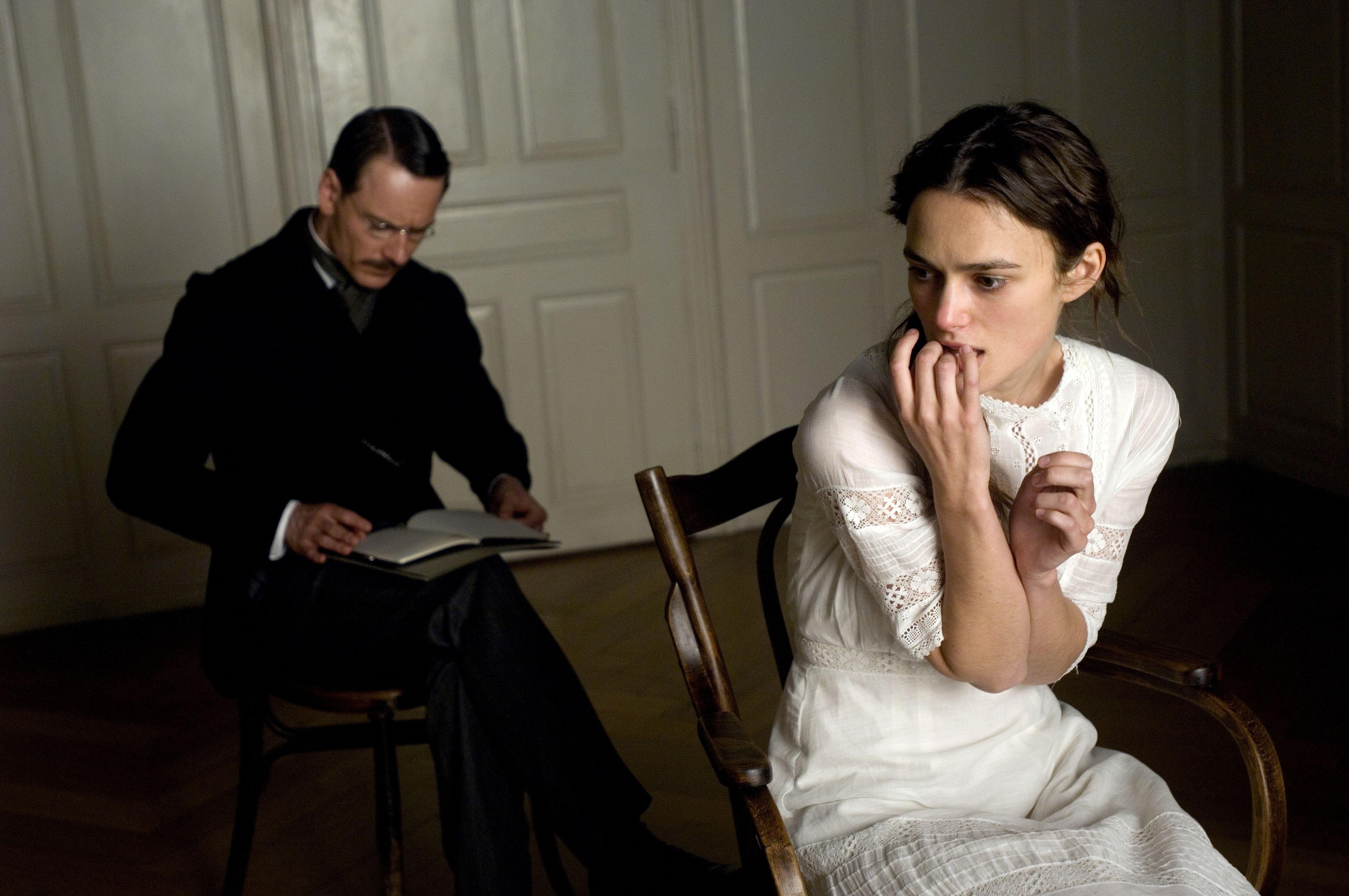 Тест: есть ли у тебя психологические проблемы?
