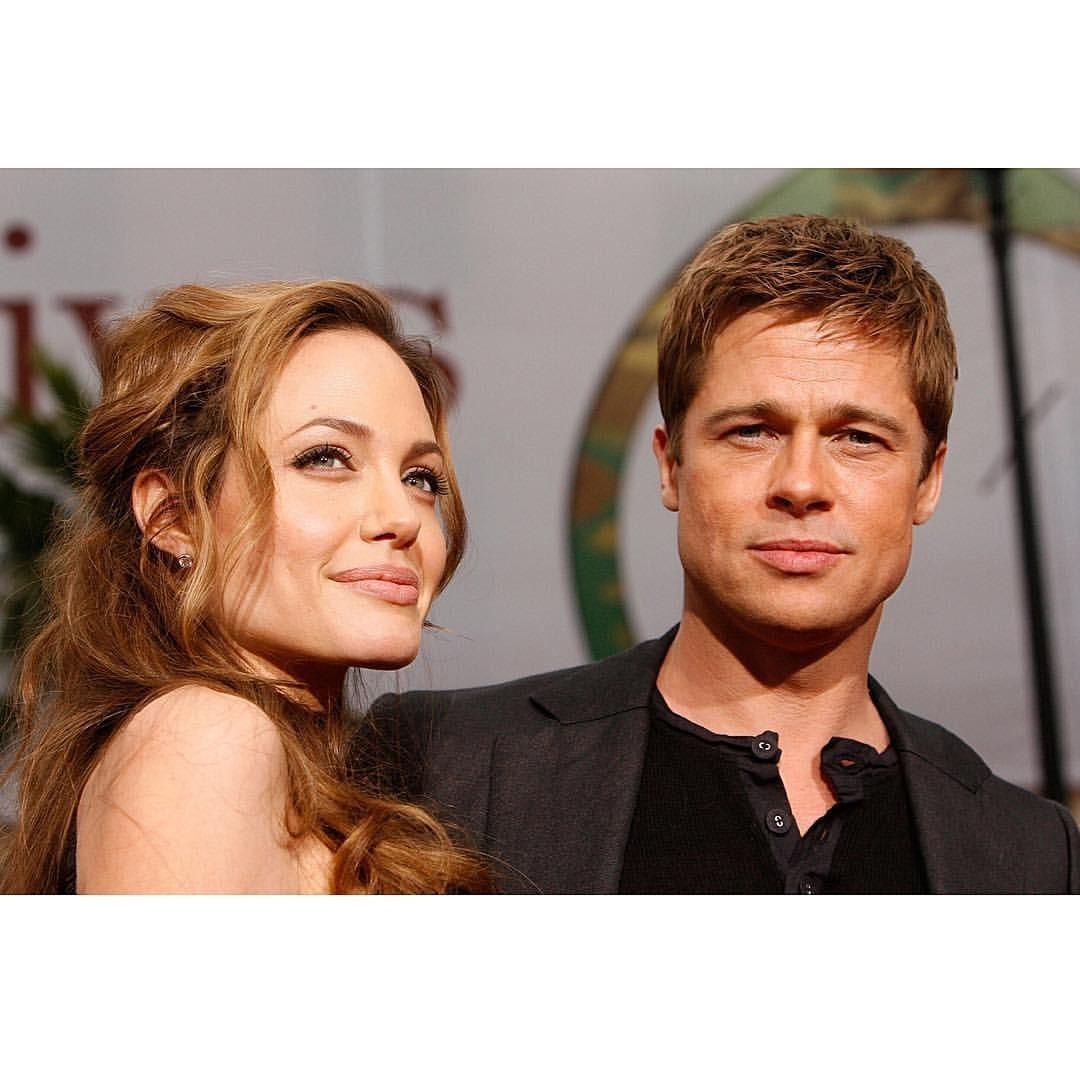 Мама Бреда Питта считает, что Анжелина Джоли испортила жизнь ее сыну