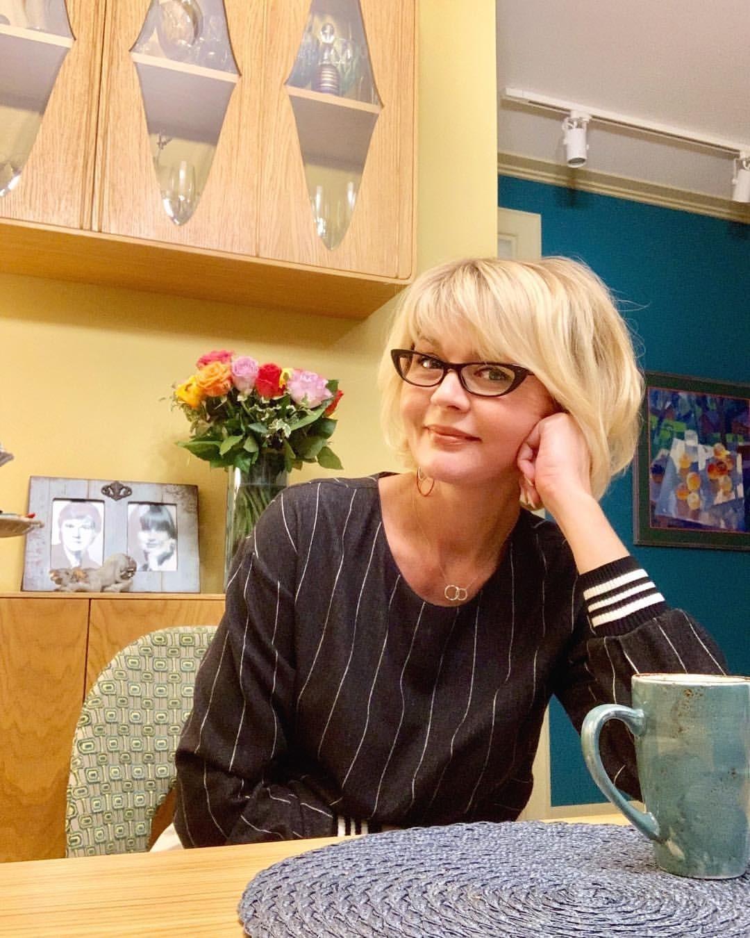 Юлия Меньшова задумалась о профессии трэвел-блогера