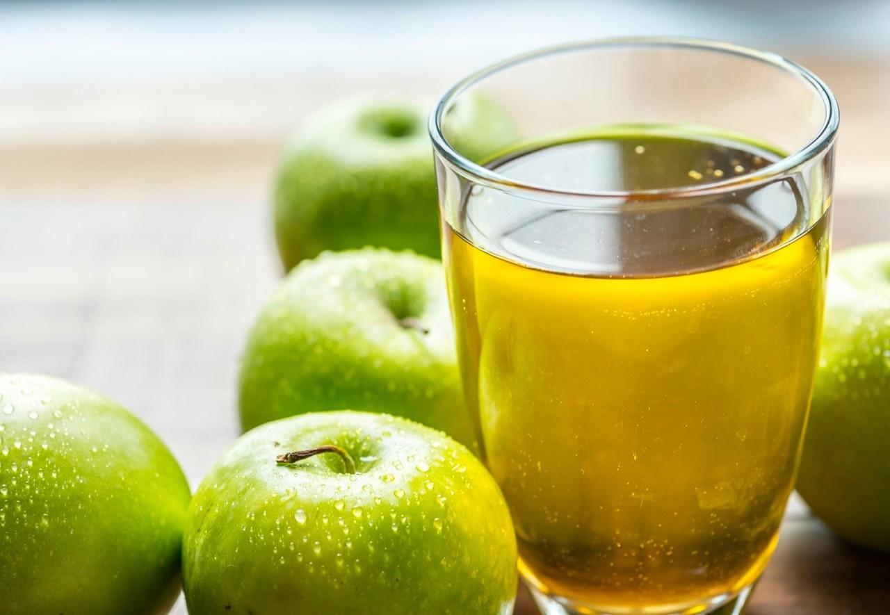 Какой яблочный сок полезен: топ-5 марок от Росконтроля