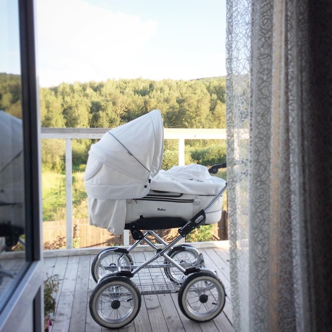 5 факторов безопасного сна младенца на балконе