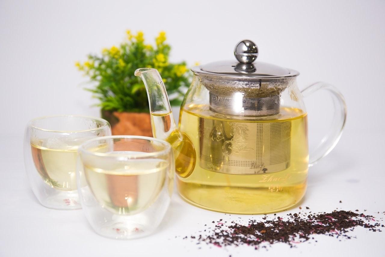 7 трав, которые полезно добавлять в чай