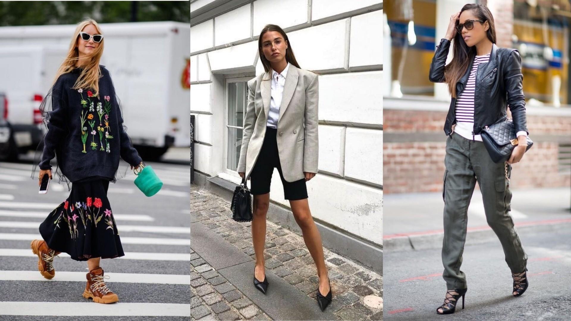 6 необычных вещей, которые вошли в моду в 2019 году