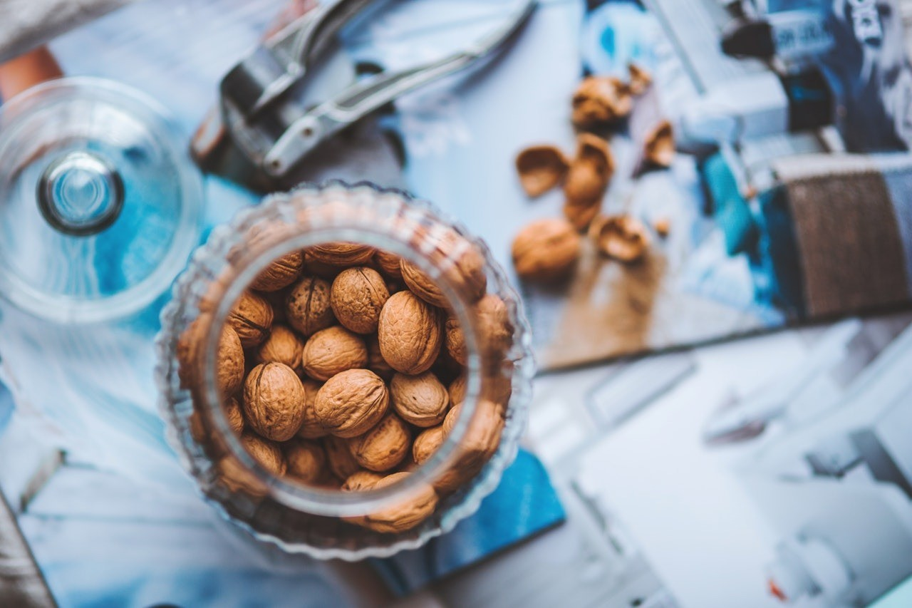 Полезные продукты для сердца и сосудов: список для укрепления вен и капилляров