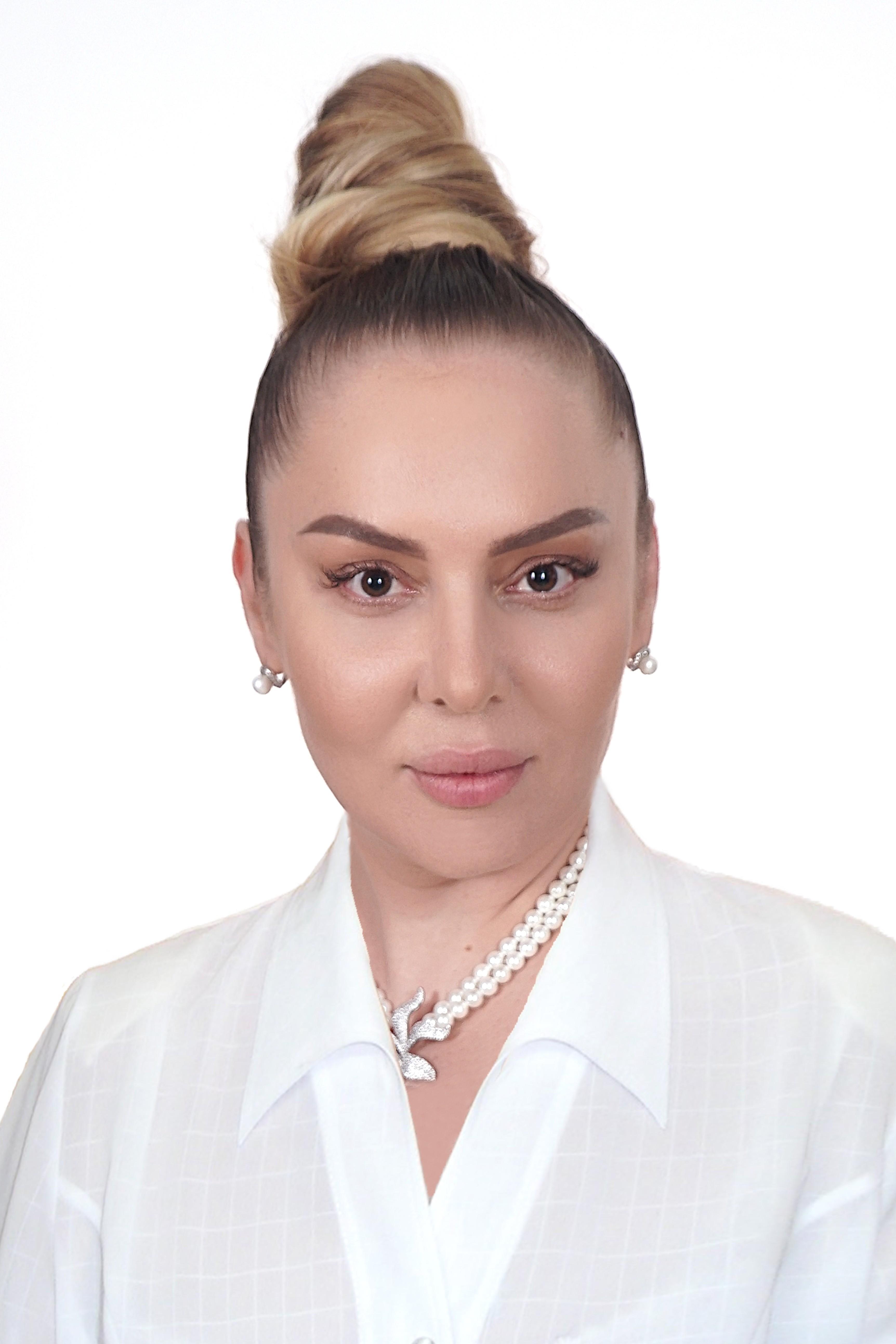 Инна Феронова