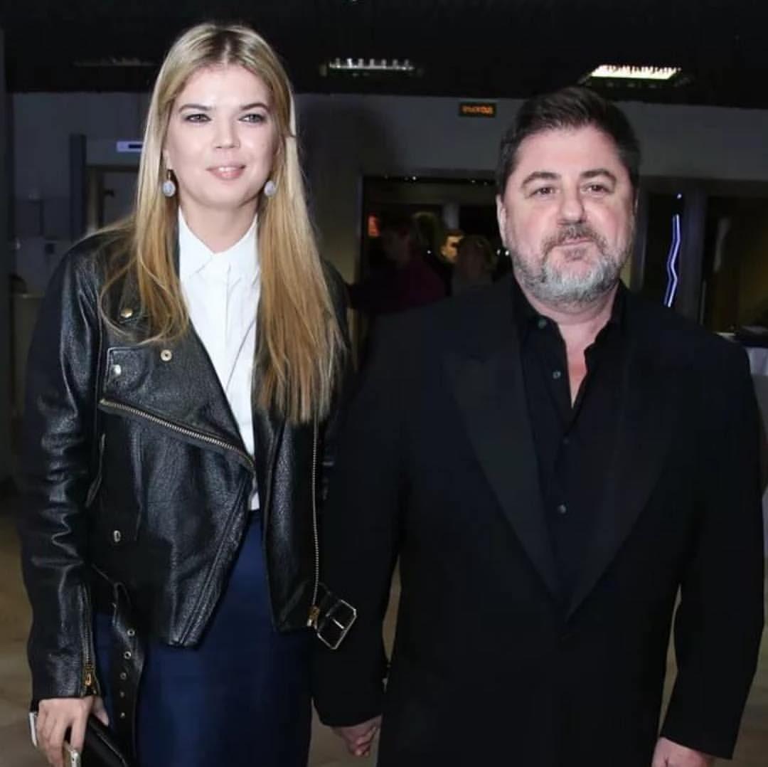 Александр Цекало сообщил о разводе с Викторией Галушкой