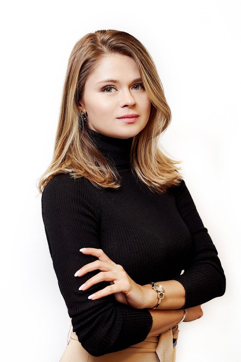 Дарья Коршикова