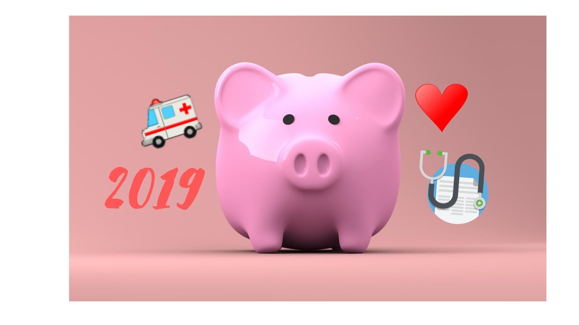 Гадание: каким будет твое здоровье в 2019 году?