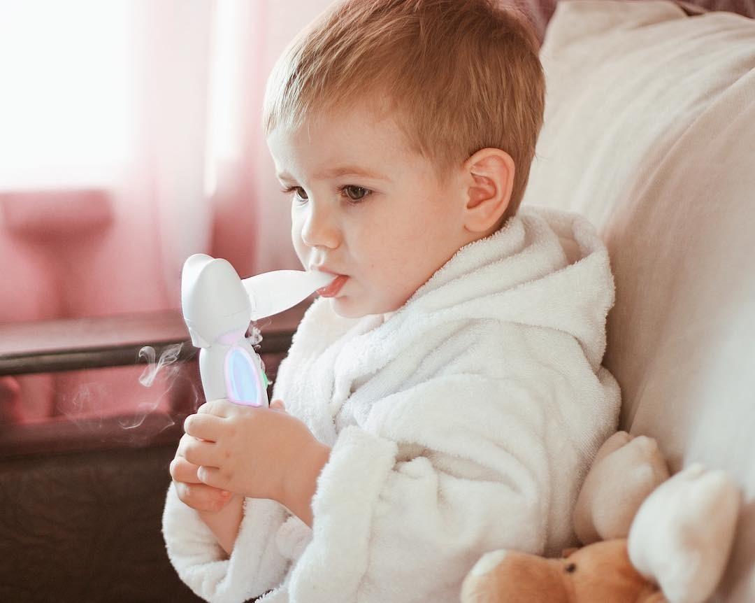 Как выбрать ингалятор для ребенка и взрослого: советы и рекомендации