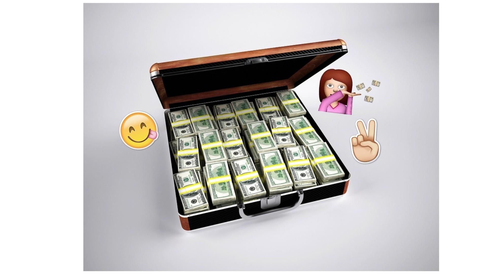 Как сделать амулет на деньги и удачу своими руками