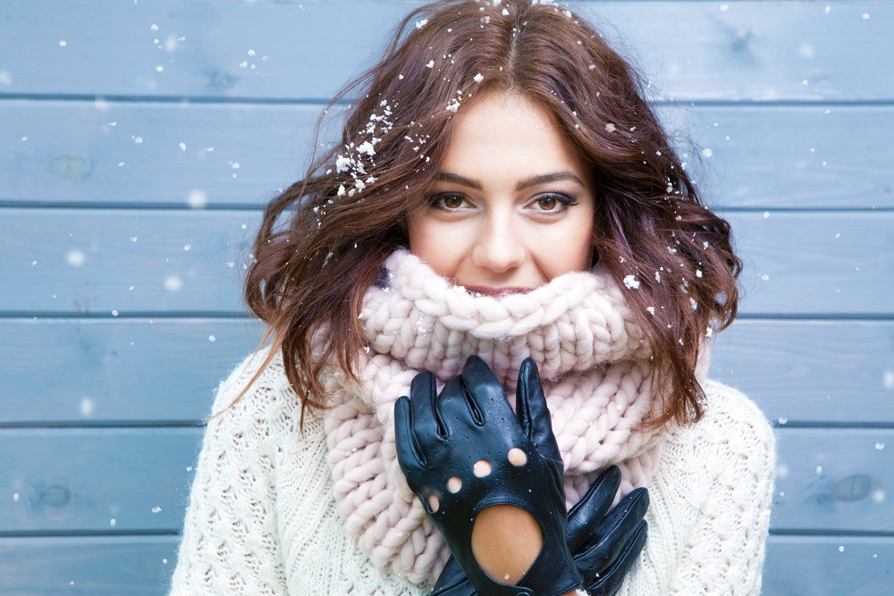 12 проблем, которые бесят зимой каждую девушку