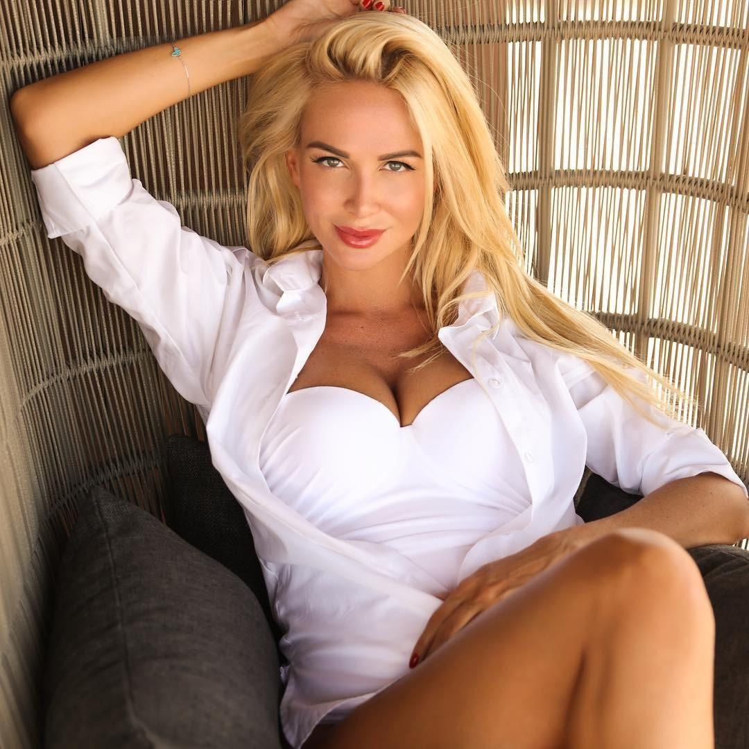 Виктория Лопырева впервые прокомментировала свой роман с женатым бизнесменом