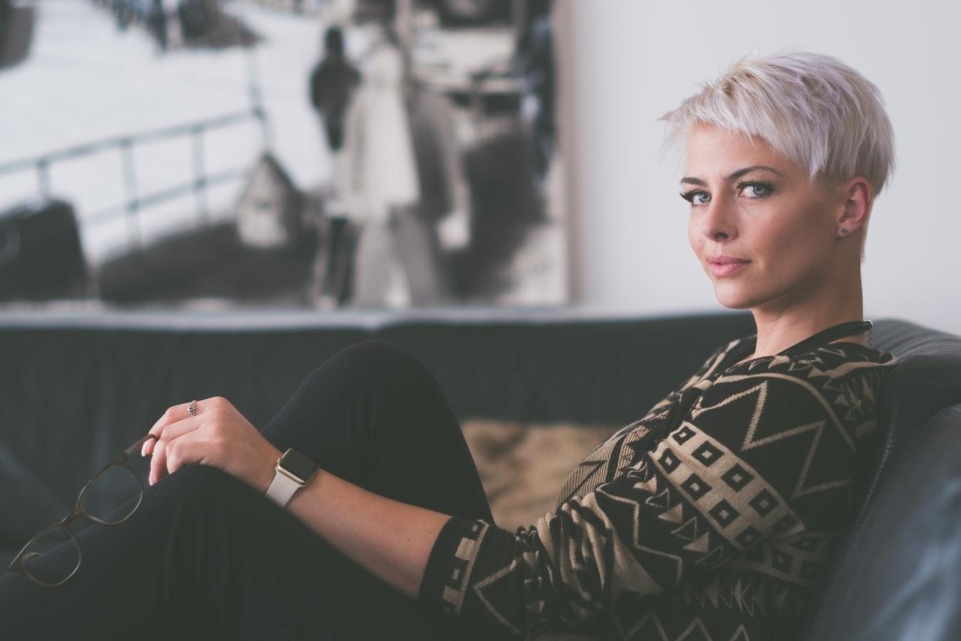 Стрижки на короткие волосы 2019: женские и подростковые