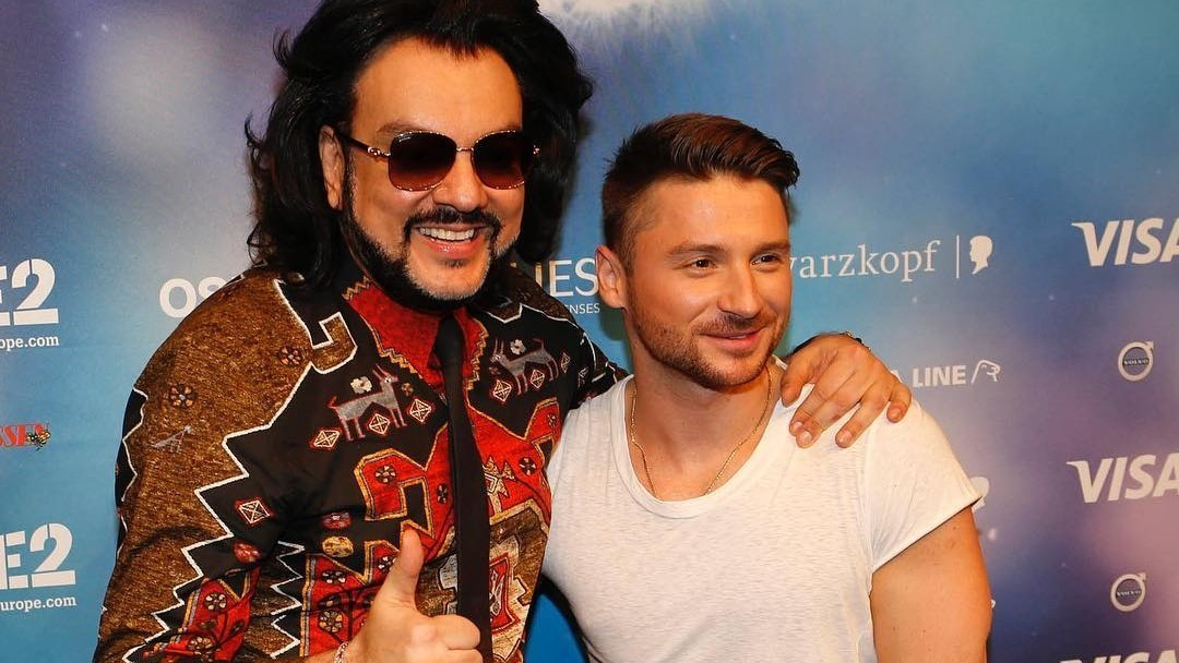 5 причин, по которым Сергей Лазарев может победить на «Евровидении»