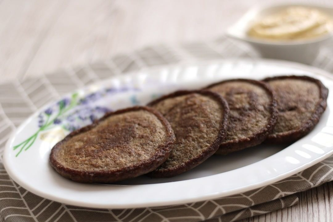 Оладьи из печени говяжьей: 5 вариантов приготовления