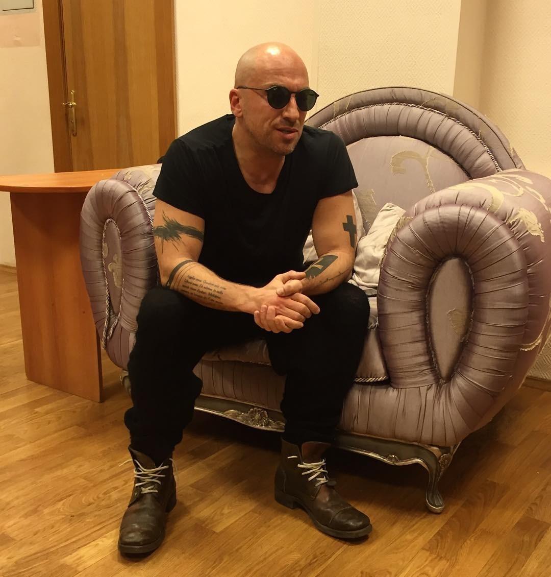 Дмитрий Нагиев назвал себя «мазохистом-сладкоежкой»