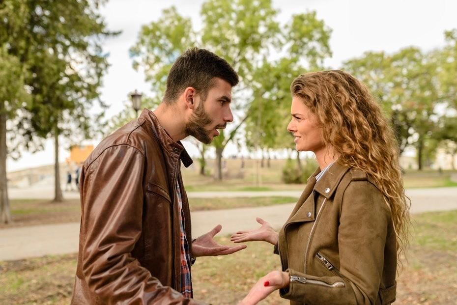 Как тактично отшить мужчину: что делать, если кавалер тебе не мил
