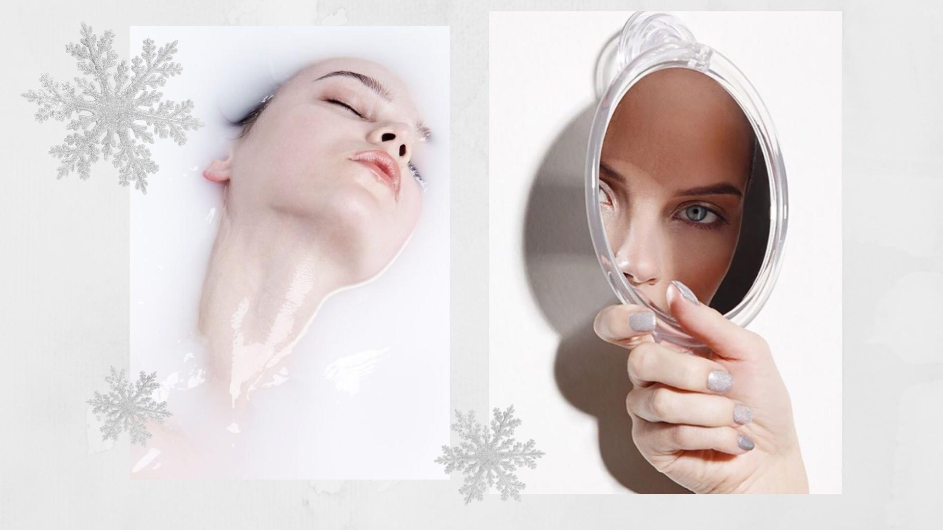 Топ-4 части твоего тела, которым нужна особенная забота зимой