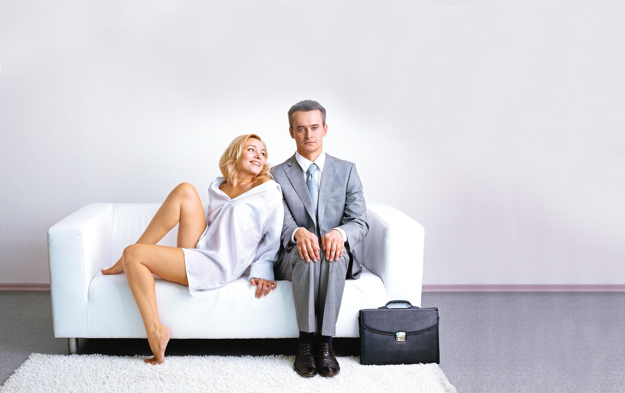 Идти на контакт: почему мужчина не переходит на новый уровень в отношениях?