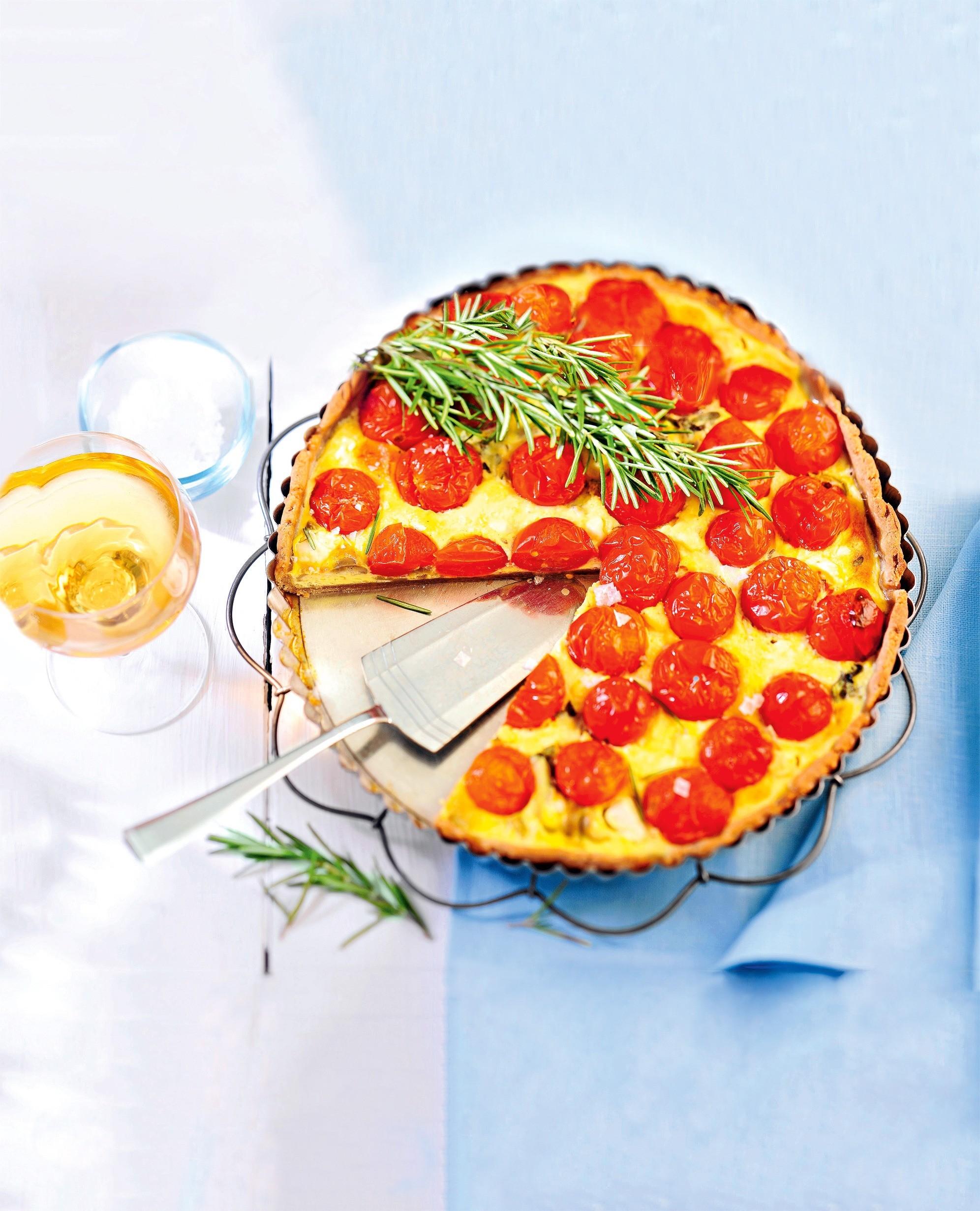 Для тех, кто на диете: рецепт низкокалорийной пиццы