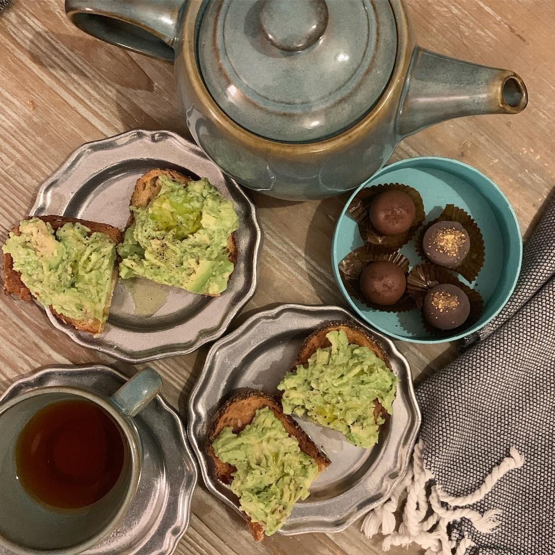 Любимое блюдо беременной Меган Маркл: как приготовить тосты с авокадо