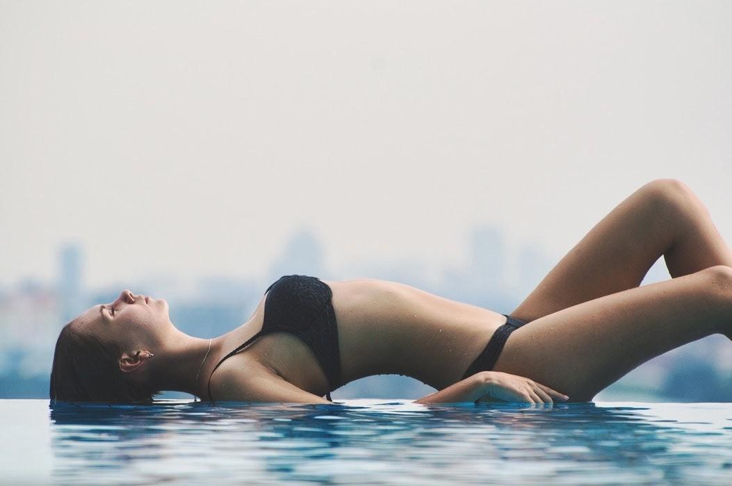 10 эффективных упражнений для тонкой талии