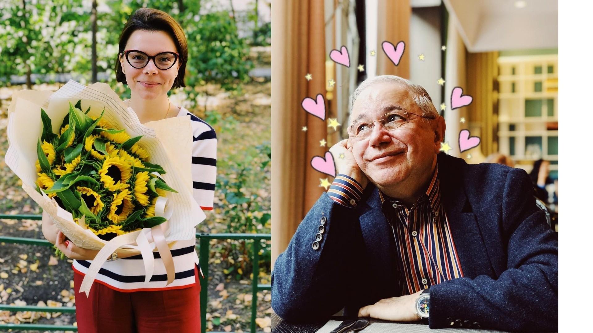 Евгений Петросян обвенчается с молодой возлюбленной: предсказание ясновидящей