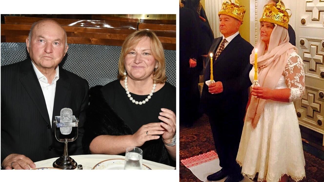 8 звездных пар, которым понадобились годы, чтобы решиться на венчание